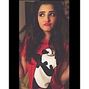 Gem & LibRed Dub Panda Printed T-Shirt - Gnl-Ms831