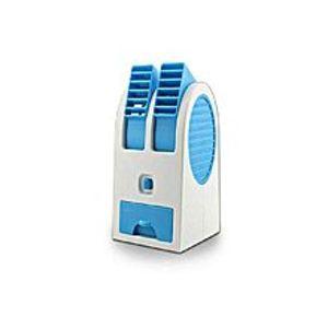Luckydeals.pkUSB Mini Air Cooler Dual Purpose Fan