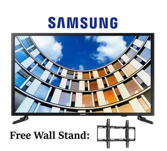 Samsung J4003 - 32 inches Flat Full HD LED TV - 4 Series - 1920x1080 - Black
