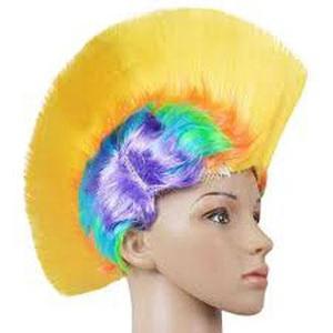 Party Fun Hair Temporary Color Spray – YELLOW