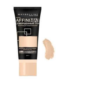 Affinimat Perfecting + Mattifying Foundation SPF 17