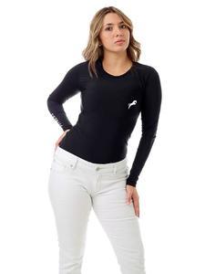 Yoga T-Shirt, Lycra T-Shirt, Sport T-Shirt/Cricket/Badminton/Cycling/Football/Baseball/Gym/Swimming/Tennis/Running/Etc. Full Sleeve Tights Skinny T-Shirt.