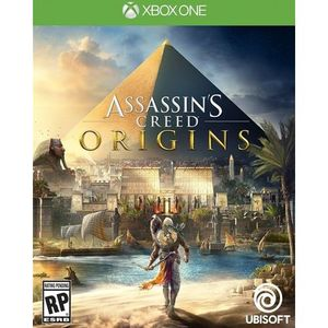 Assassins Creed Origins - Xbox One - Standard Edition