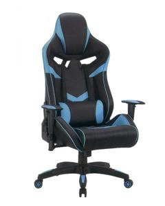 Gaming Chair- Blue - Lr 8068