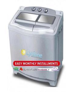 Kenwood Washing Machine KWM-950SA - Semi Automatic Washing Series - White