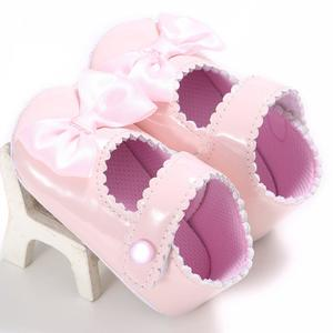 Baby Princess Shoes Baby Shoes Soft Bottom Shoes Toddler Shoes