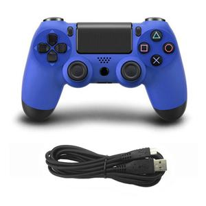 Game Acessory Game Controller Console USB Wired Connection Gamepad for PS4