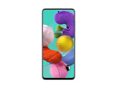 Samsung Galaxy A51 - 6GB RAM - 128 GB ROM - 48MP Camera - Punch Hole Display