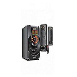 AudionicMega 45 Speaker Systems - Black
