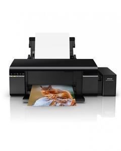 L805 Wi-Fi Photo Ink Tank Printer