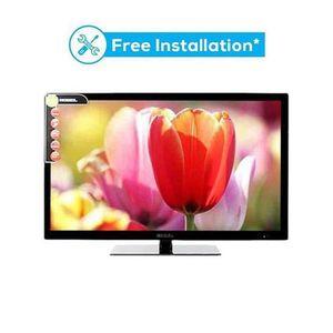 Nobel 32 Inch - HD Ready - LED TV - 1366 x 768p - Black - Black