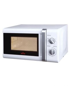 Westpoint Deluxe Microwave Oven - WF-824M - 20 Liter - White