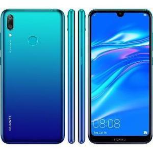 Huawei Y7 Prime 2019 - 6.26 in. -3GB - 32GB - Aurora Blue