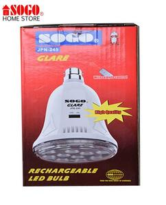 Sogo Rechargeable Light JPN-245