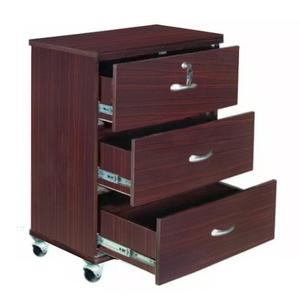 Patex Brand Wooden Lamination Sheet Storage Drawer Chester (Shoe Rack , Book Rack ,Cabinet Etc) - Brown