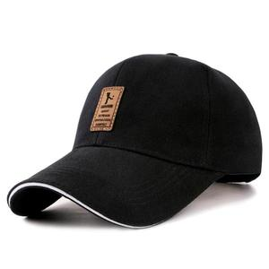 Sports P cap for Men Sun hats Sports with Adjustable Buckle & Logo
