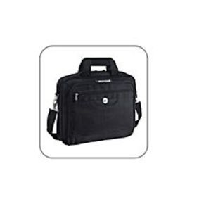 "DELL Laptop Branded Tiki Bag 15.6"" - Black"