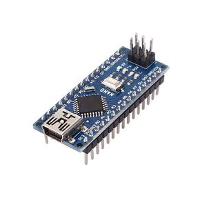 Arduino Nano V3 Multi-Pack ATMEGA328P CH340 Modified USB To TTL Without USB