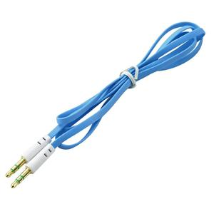 3.5mm Male to 1m Stereo Audio Jack AUX Auxiliary Cable For iPhone iPod MP3