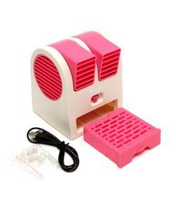 Mini Fan USB Portable Air Conditioner Cooler