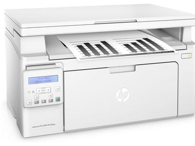 HP LaserJet Pro MFP M130nw Printer (G3Q58A) - 1 Year Warranty