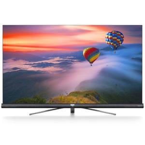 """TCL C6 55"""" Androidâ""""¢ UHD LED TV - Black"""