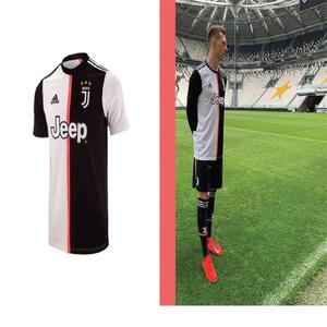 Juventus 2019 -20 Full Sleeves T-shirt For Men