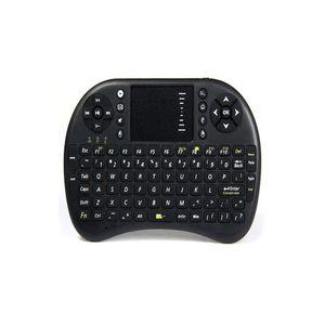 I Craze Mini Touch Pad Rf 500 Wireless Keyboard Mouse