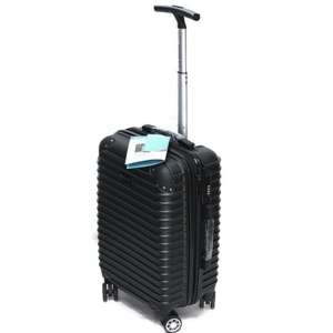 PIONEER ALLY 20 INCH Expandable Hardside Spinner HAND CARRY