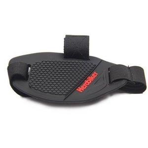 Motorcycle Gear Lever Cover Shoes Cover – Black