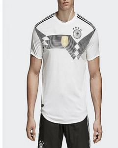 Golde store 2018-19 football Kit Germany with name 3-12 Yrs