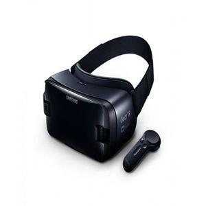SAMSUNG VR Oculus Gear with Controller - Black