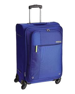 Hugo Suitcase - 55cm - Blue