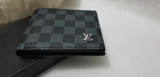 Branded Men Leather Wallets