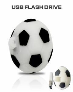 new TECHKEY Football usb flash drive 64gb pen drive 32gb memory