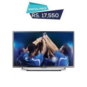 Orient LE-32L41 - 32 Inch - HD LED TV - Titanium Black