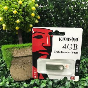 Kingston SE9 USB DataTraveler