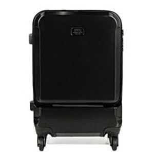 """JumpPC 2497 - Laptop Trolley Bag - 20"""" inches - Black"""