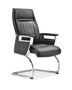 CEO/ Senior Executive Visitor Imported Chair - CV-B60BS - Black