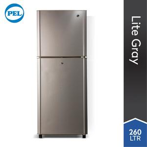 PEL Light Gray Refrigerator Life 2550 - 260L
