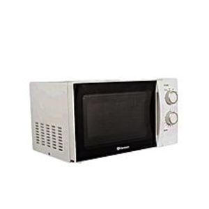 DawlanceMD12 - Microwaves Oven Classic Series - 20liters - White & Black