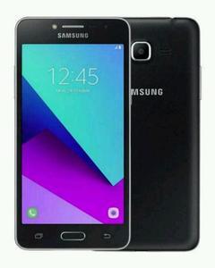 """Galaxy Grand Prime Plus - 5.0"""" PLS TFT LCD - 8GB RAM - 1.5GB RAM - Dual SIM - Black"""