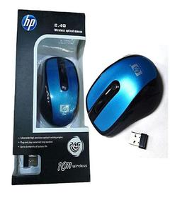 2.4 Ghz Wireless mouse Convenient and Comfortable