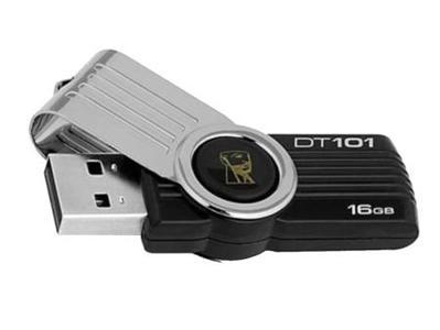 USB kingston 16GB USB flash drive - Data Traveler - Kingston-Data storage