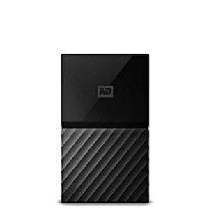 WD 2TB My Passport Portable External Hard Drive