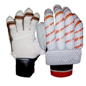 Kids Batting Gloves - Cricket - Power