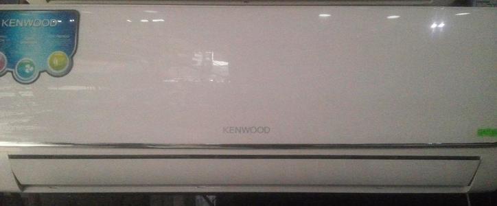 Kenwood AC KES-1221S 1 Ton Split Air Conditioner (White)