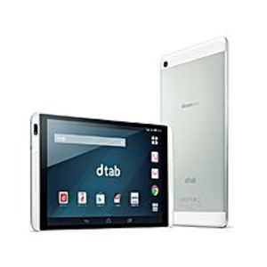 HuaweiMediapad M1-D-01G - Android - 8 Inch