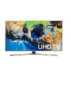 Mu7000 - Smart 4K UHD Led Tv - 43 Inches - 7 Series - Resolution 1920 X 1280 - Black