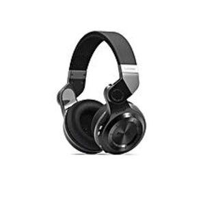 BLUEDIOT2 Plus - Turbine Wireless Bluetooth Headphones - Black